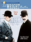 Sterling Biographies The Wright Brothers