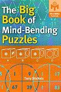 Big Book Of Mind Bending Puzzles