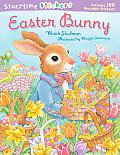 Easter Bunny (Storytime Stickers)