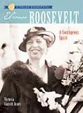 Sterling Biographies Eleanor Roosevelt A Courageous Spirit