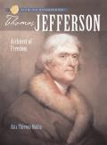 Sterling Biographies: Thomas Jefferson: Architect of Freedom (Sterling Biographies) Cover