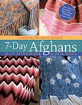 7 Day Afghans