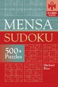 Mensa Sudoku