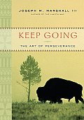 Keep Going The Art of Perseverance