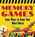 Memory Games Easy Ways to Keep Your Mind Sharp