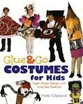 Glue & Go Costumes For Kids Super Duper