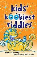 Kids Kookiest Riddles