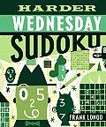 Harder Wednesday Sudoku
