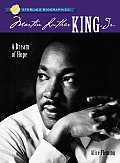 Martin Luther King Jr A Dream Of Hop