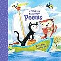 Childrens Treasury Of Poems