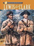 Sterling Biographies Lewis & Clark
