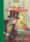 Classic Starts Voyages Of Doctor Doolitt