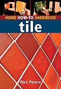 Home How-To Handbook Tile (Home How-To)