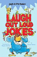 Laugh Out Loud Jokes (Laugh-A-Long Readers)