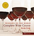 Windows On The World Complete Wine 2008