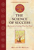 Science Of Success The Secret To Getting