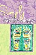 Simply Reflexology (Simply) Cover