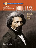 Frederick Douglass: Rising Up from Slavery (Sterling Biographies) Cover