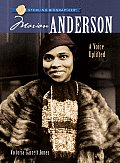 Marian Anderson: A Voice Uplifted (Sterling Biographies)