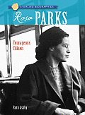 Rosa Parks: Freedom Rider (Sterling Biographies) Cover