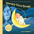 The Peter Yarrow Songbook: Sleepytime Songs with CD (Audio)