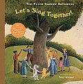 Peter Yarrow Songbook Songs to Sing Together with CD