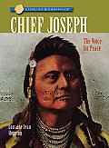Chief Joseph: The Voice for Peace (Sterling Biographies)