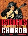 Estebans Complete Guitar Chords