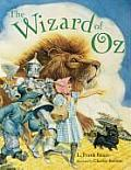 Oz 01 Wizard Of Oz