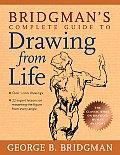 Bridgman's Complete Guide to Drawing from Life Cover