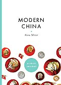 Modern China (Brief Insight) Cover