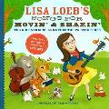 Lisa Loebs Songs for Movin & Shakin The Air Band Song & Other Toe Tapping Tunes