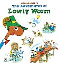 Richard Scarrys The Adventures of Lowly Worm