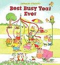 Richard Scarrys Best Busy Year Ever