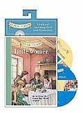 Little Women [With 2 CDs] (Classic Starts) (Abridged) Cover