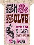 Fun & Easy Cryptograms
