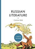 Russian Literature (Brief Insight)
