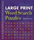 Large Print Word Search Puzzles (Large Print)