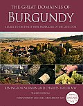 Great Domaines of Burgundy 3rd edition