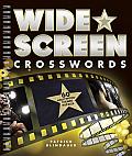 Wide-Screen Crosswords