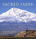 Sacred Earth: Places of Peace and Power Cover
