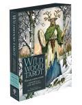 Wildwood Tarot Wherein Wisdom Resides