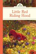 Little Red Riding Hood (Silver Penny Stories)