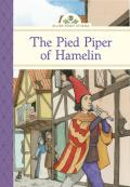 The Pied Piper of Hamelin (Silver Penny Stories)