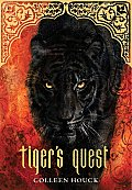 Tiger's Quest (Tiger's Curse #2) Cover