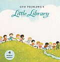 Gyo Fujikawa's Little Library (My Mini Book Collection)