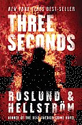 Three Seconds Cover