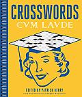Crosswords Cum Laude