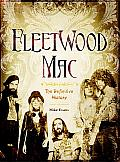 Fleetwood Mac: The Definitive History Cover