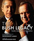 Bush Legacy Their Story in Photographs